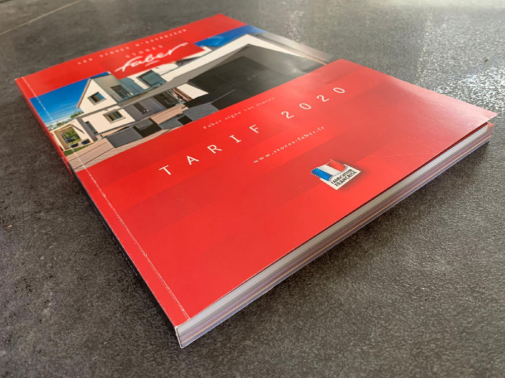Catalogue Socosprint